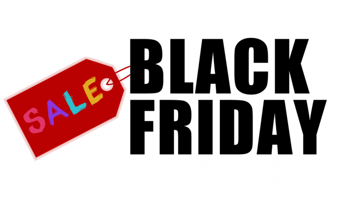 Black Friday na dedoles.cz nabízí super kousky za super ceny.