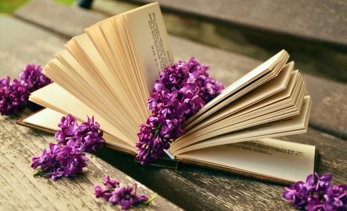 Čtení je nejen zábavné, ale dobré pro mozek!