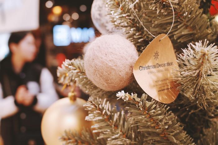 Že je ještě brzo řešit Vánoce? V žádném případě!