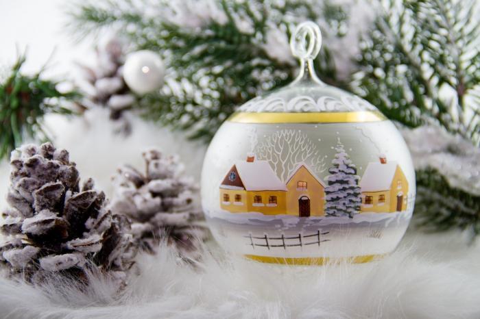 Jaké budou trendy letošních Vánoc? Víme to!