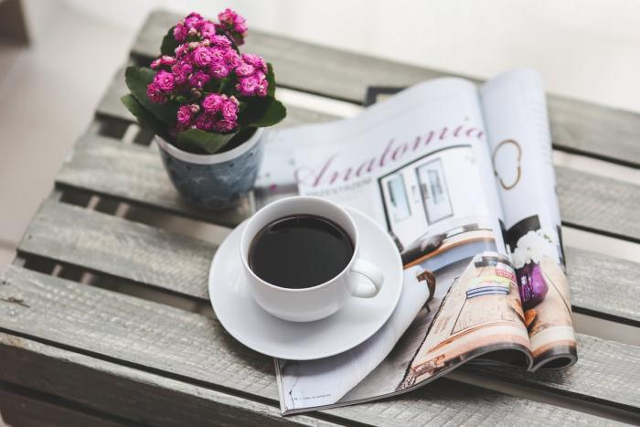 Instantní káva má svůj původ v 19. století.