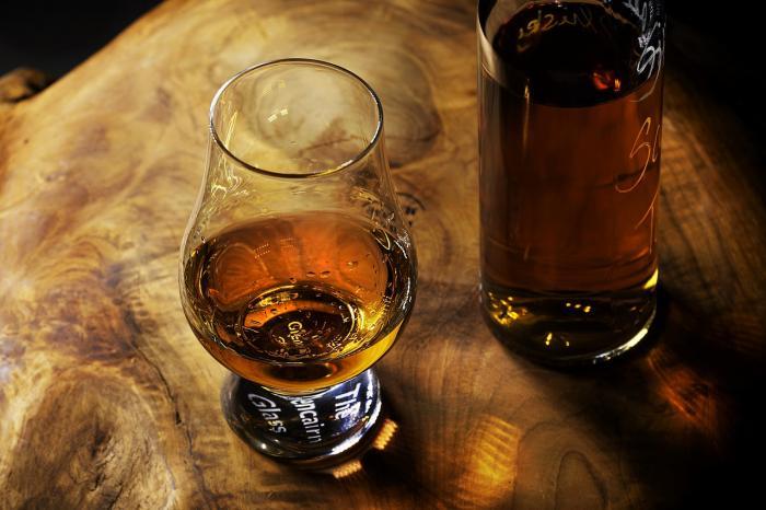 Rum není pití jen pro tvrdé chlapy!