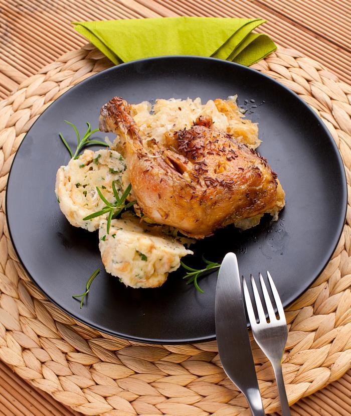 Svatomartinskou tabuli letos ovládne kuře!