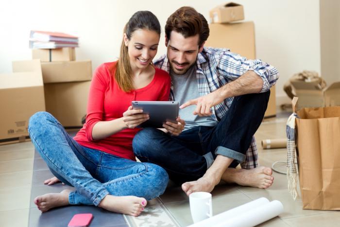 Život s půjčkou je dnes běžný.