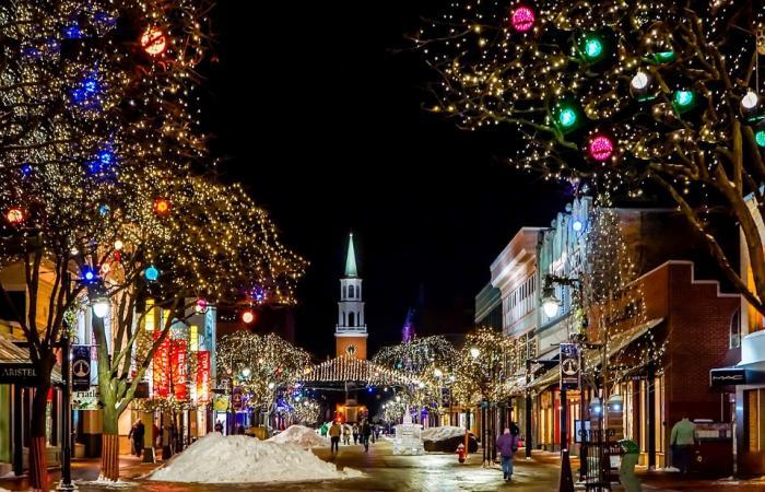 Světlo k Vánocům patří k mnoha podobách.