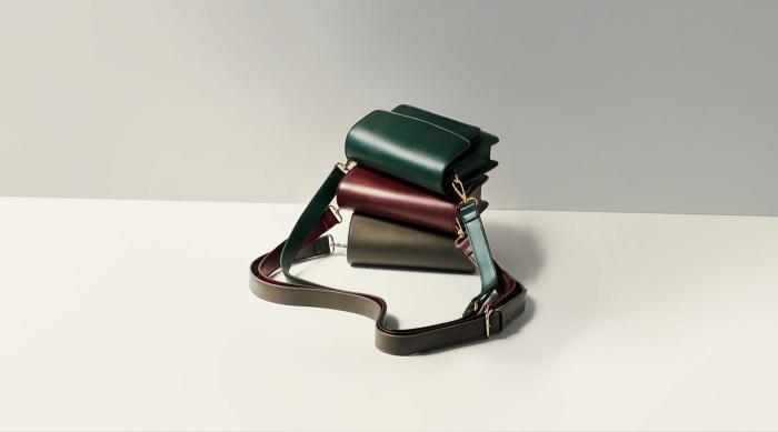 Vybrat si kabelku může být někdy pěkně těžké.
