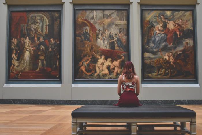 V muzeu rozhodně nemusí být nuda!