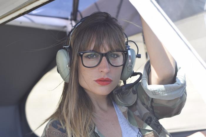 Vyzkoušejte si let letadlem nebo helikoptérou!
