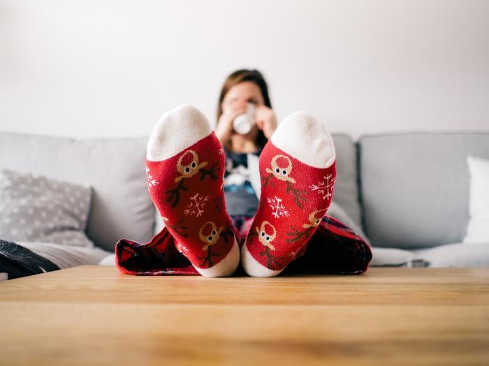 Milenky bývají na Vánoce samy a pro některé z nich je to těžké.