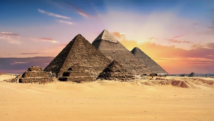 Egypt je pro mnohé vysněnou zemí.