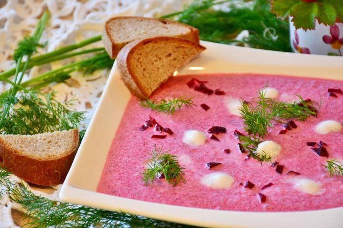Zapomeň na řepu ze školní jídelny, udělej si luxusní polévku!