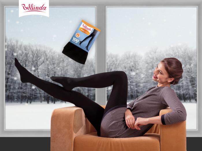 Zima teprve přijde, tak neuklízej zimní oblečení hluboko do skříně.