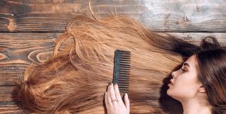 Krásné a zdravé vlasy jsou pro nás ženy obzvlášť důležité.