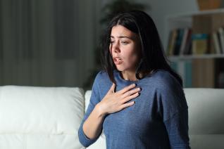 Astma se vyléčit nedá, ale můžeš ho dostat pod kontrolu.