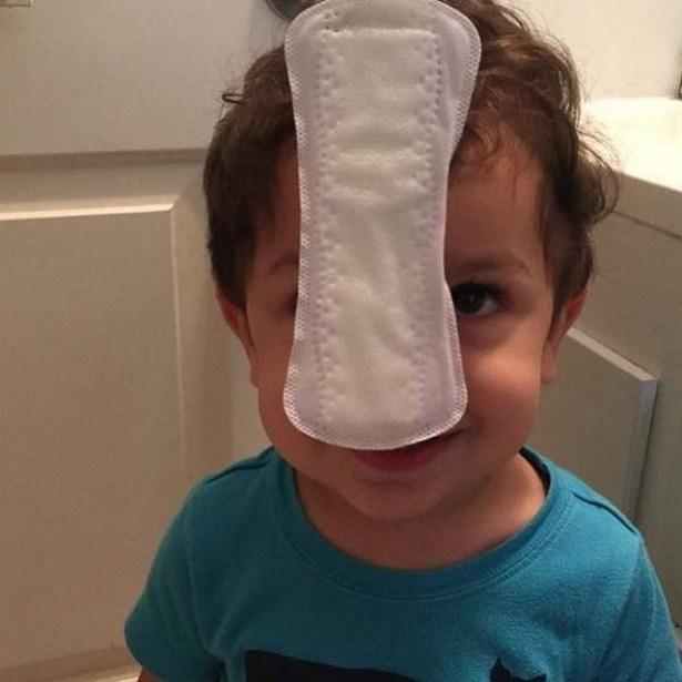 Děti experimentují. Nevhodně.