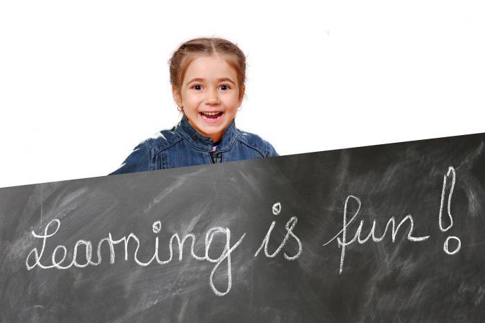 Unschooling si zakládá na svobodě dítěte.