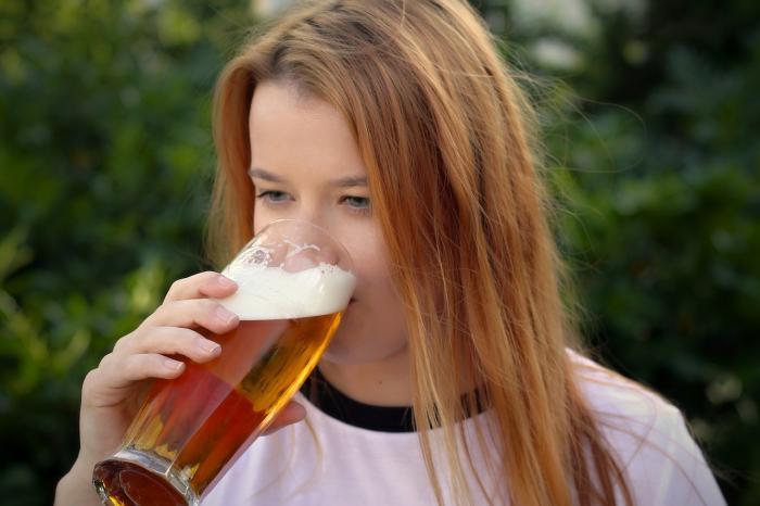 Pivo je tekutý chléb. Už jen těmi kaloriemi ho dokáže hravě nahradit.