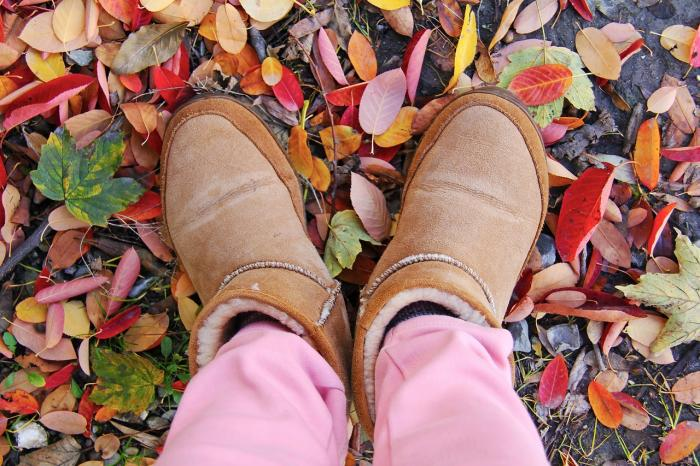 Nepropadej podzimním depkám, všechno bude zase v pořádku.