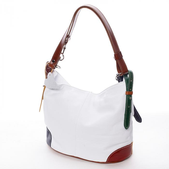 Tvar a barva kabelky je jenom na tobě!