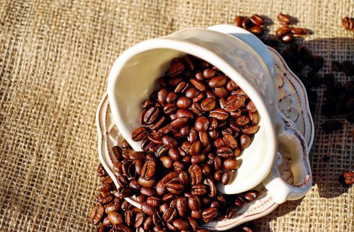 Účinky kávy byly objeveny úplnou náhodou.