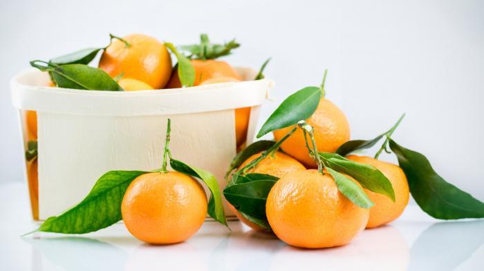Vyzkoušej k bělení zubů kůru z citrusových plodů!