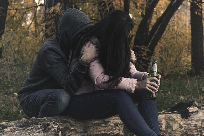 Češi patří k největším konzumentům alkoholu.
