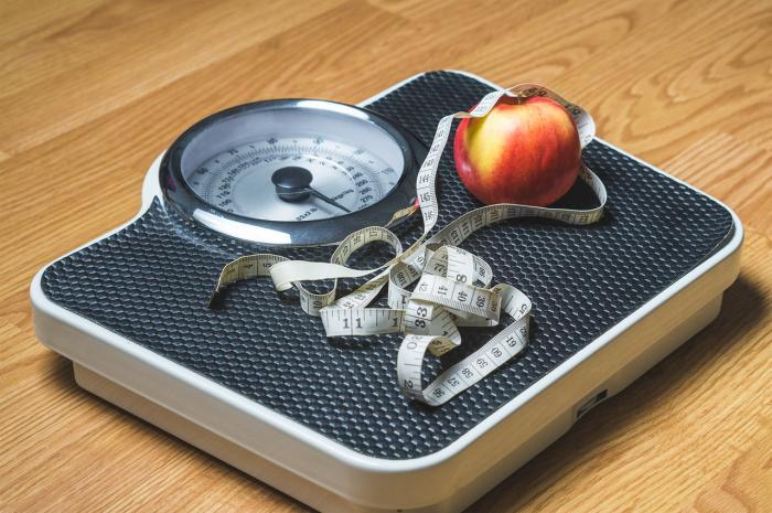 Zvlášť pro mladičkou slečnu je nadváha nebo obezita hodně omezující.