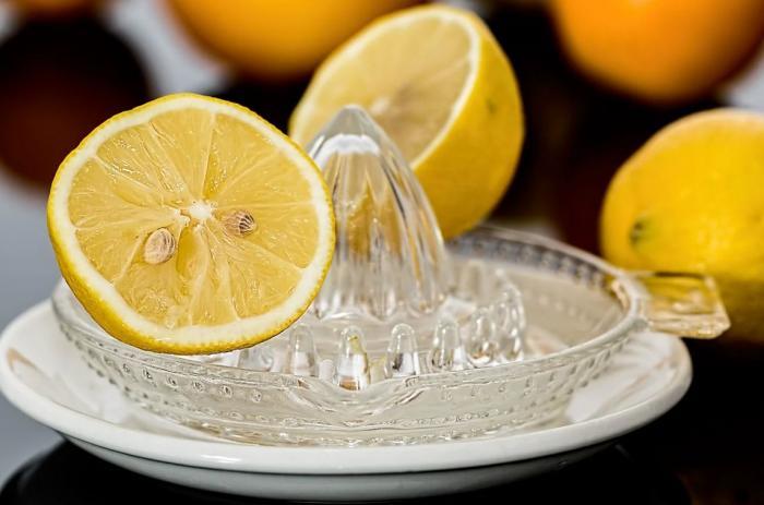 Dej citron do pračky a uvidíš, co se bude dít!