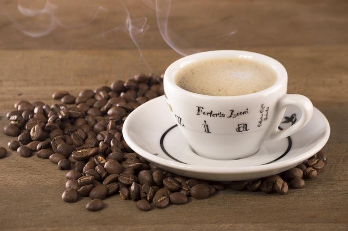 Čistý kofein bys zřejmě nepozřela.