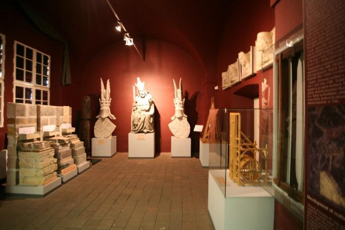 Historii Karlova mostu budeš mít v tomhle muzeu jako na dlani.