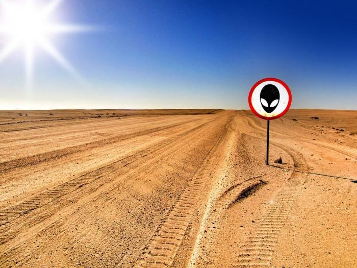 O UFO se lidé začali zajímat už po 2. světové válce.
