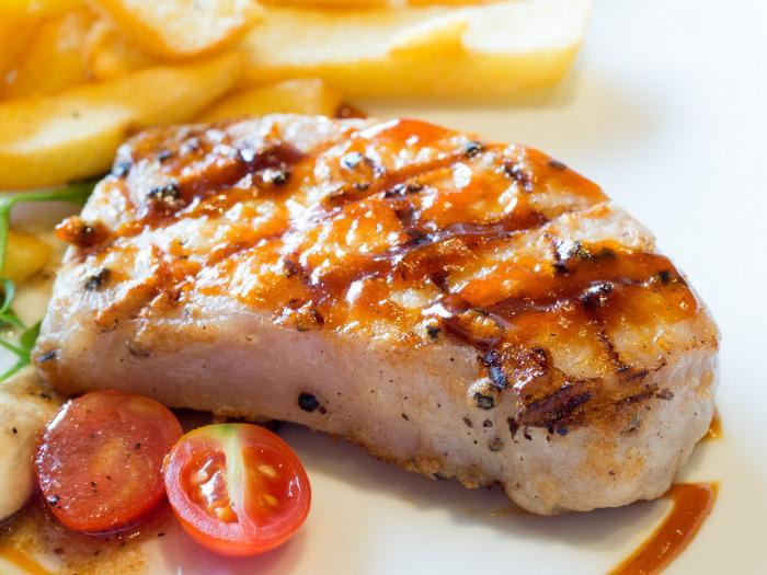 Maso a vysokoprocentní šunka jsou u nízkosacharidové diety naprostým základem.