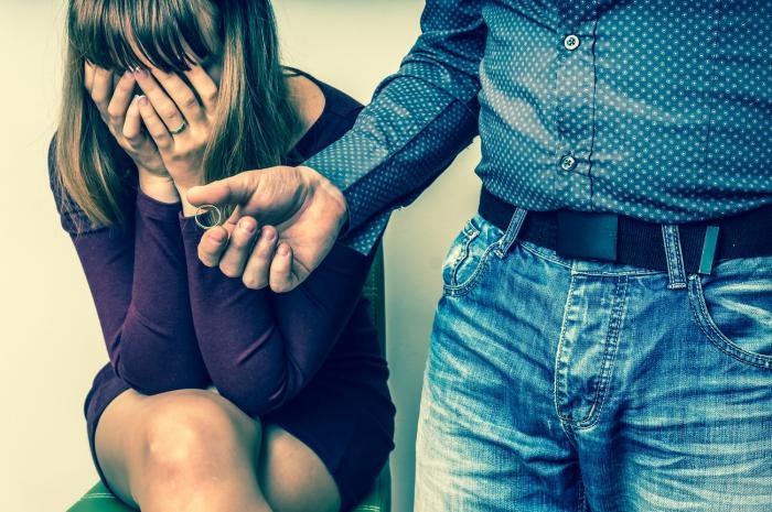 Rozvod je bolestivý a často zbytečně komplikovaný.