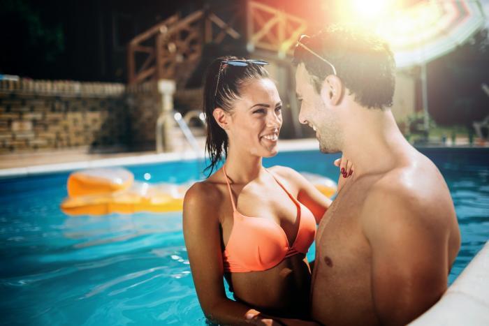 Letní románky jsou jen pro ty, kteří nehledají vážnější vztah.