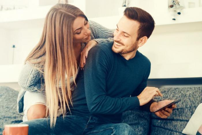 S bývalými partnery můžeme mít hezký vztah, ale nic se nemá přehánět.