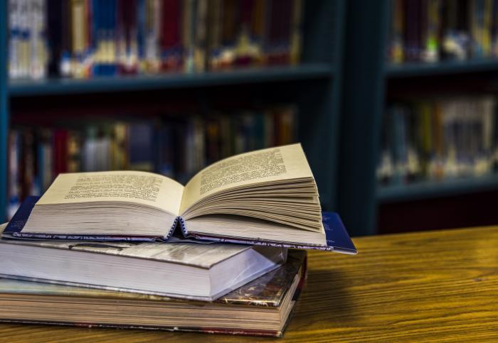 Vyber si svůj literární žánr a začti se!