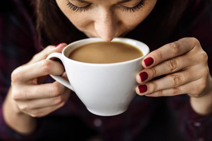 Kofein najdeš třeba i v oříšcích a semenech.