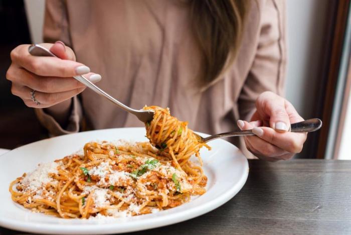 Špagety jsou u nás asi nejznámější těstoviny.