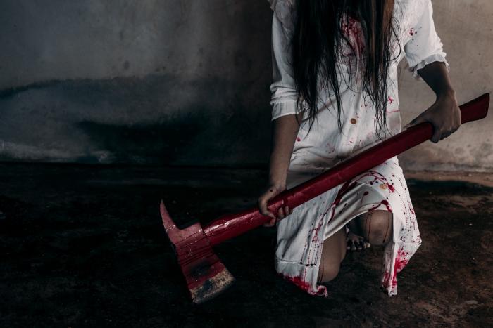 Noční můry trápí především osoby, které prožily traumatickou událost.