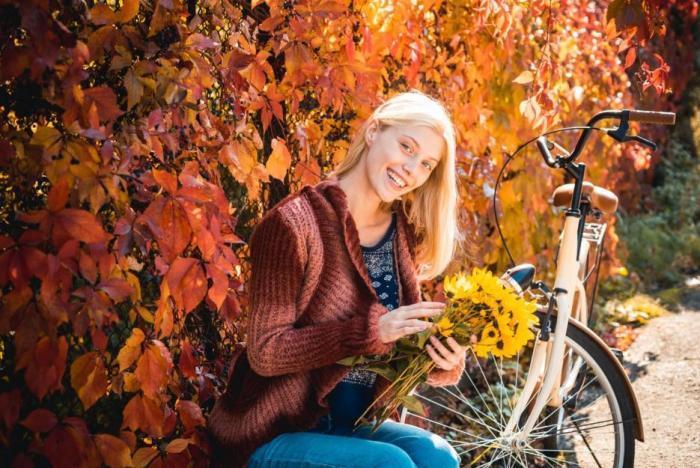 Podzim bývá upršený, ale nemusí být!