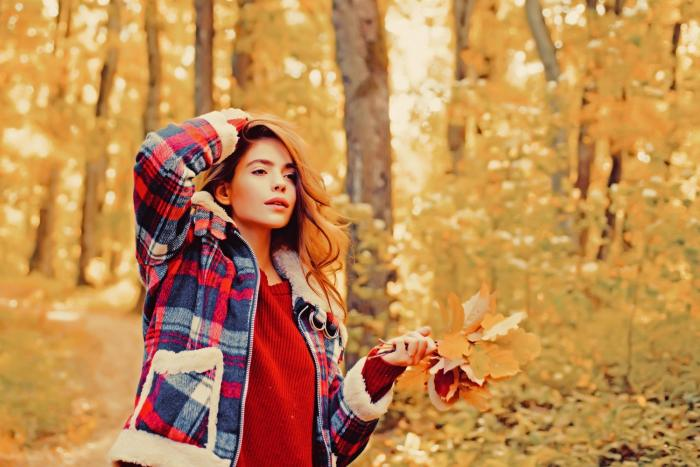 Podzim nemusí být uplakaný. Měj prostě slunce v duši!