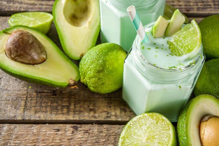 Látky obsažené v avokádu chrání třeba před vznikem šedého zákalu.