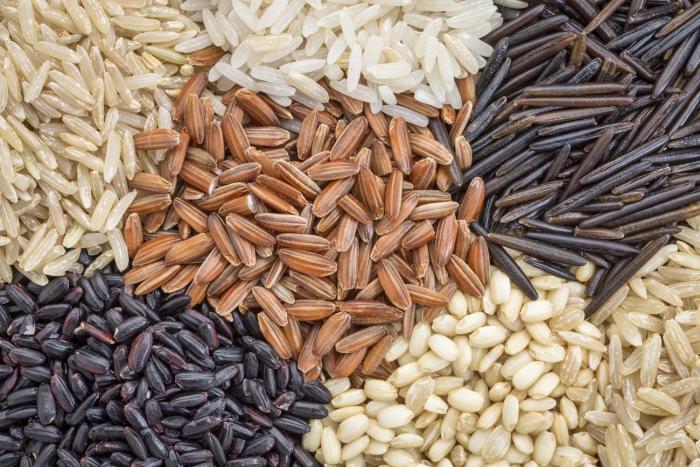 Rýžová dieta staví na rýži, ale také na zelenině a bílém masu.