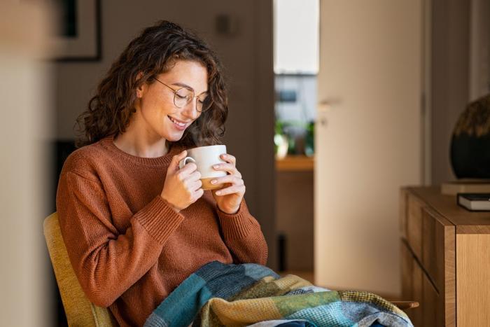 Podzim nemusí být smutný. Objev dobrý čaj, kup si skvělou knížku!