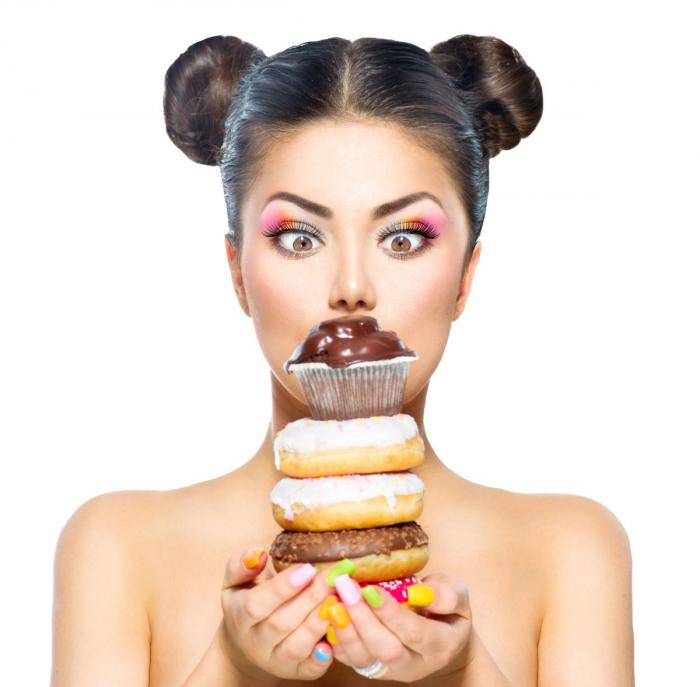 Chceš zhubnout? Zapomeň na dortíčky, chlebíčky, chipsy, ale i na pečivo!