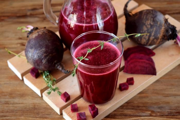 Červená řepa se dá v kuchyni upravit na spoustu způsobů.