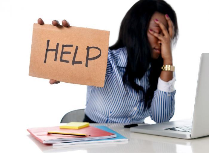 Taky je toho na vás občas moc? Výsledkem může být depka, ale i dlouhodobější deprese.