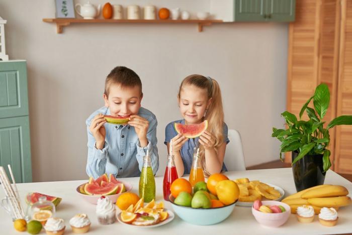 Vitamíny a minerály hrají prim pořád, my jim ale nevěnujeme moc pozornosti.