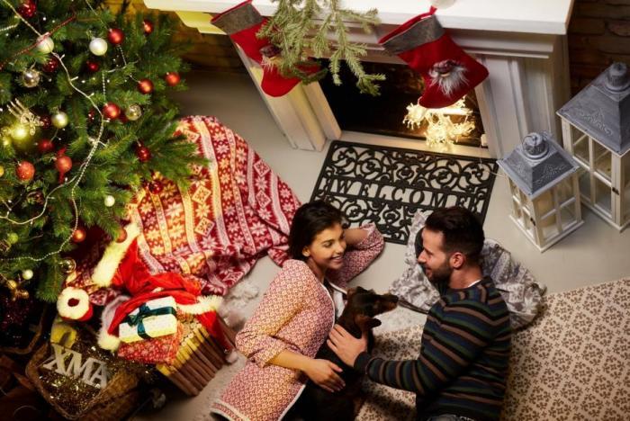 Vánoce nechce snad nikdo trávit sám.