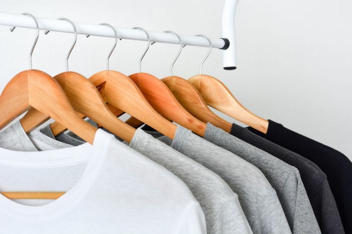 Oblečení si zaslouží pořádnou péči.